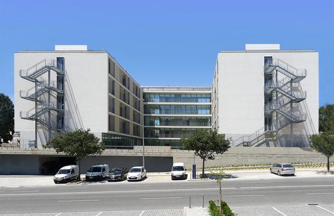 Hospital Lusíadas Lisboa | Intervenções Pontuais