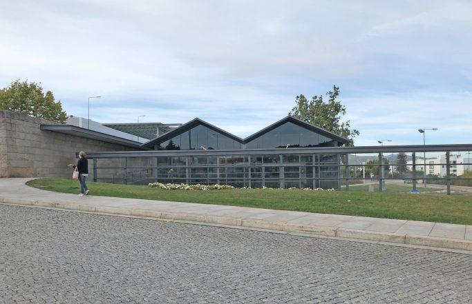 Núcleo de Bragança | Museu Nacional Ferroviário