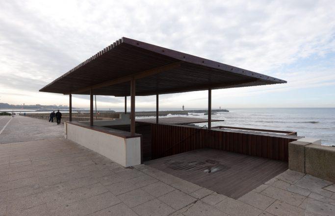 Restaurante SHIS | Esplanada Coberta