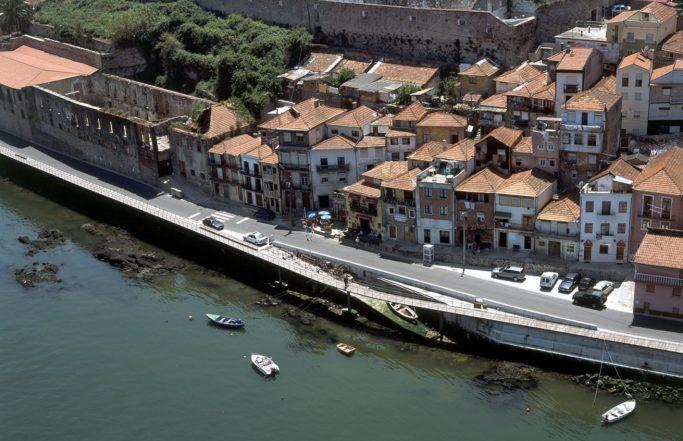 Marginal do Rio Douro