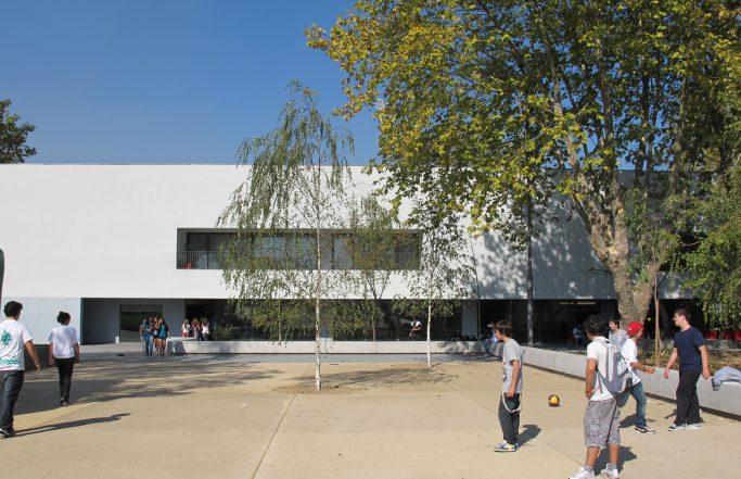 Escola Secundária ES/EB3 Maia