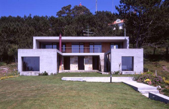 Casa Eng. Raimundo Delgado