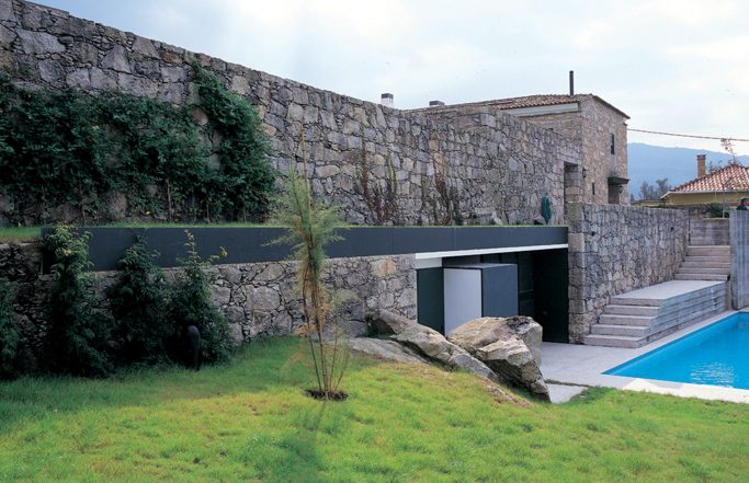Casa Luís Principe
