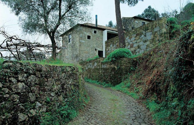 Casa Dr. Pedro Barata Feyo